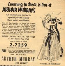 , About Arthur Murray, Learn to Dance with Arthur Murray Dance Studios, Learn to Dance with Arthur Murray Dance Studios